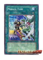 Mirage Tube - PTDN-EN049 - Common - 1st Edition