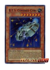B.E.S. Covered Core - SOI-EN013 - Super Rare - Unlimited Edition