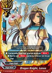 Dragon Knight Lenus - H-BT02/0028EN - R