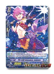 PRISM-Romance, Lumiere - EB06/011EN - R