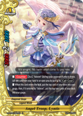 Angel Troop, Lyntis [S-CBT02/0053EN C (Regular)] English