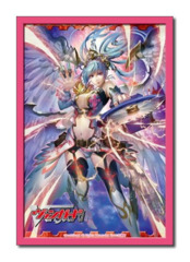 Bushiroad Cardfight!! Vanguard Sleeve Collection (53ct) Vol.35 Circular Saw, Kiriel