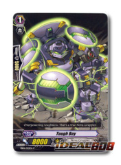 Tough Boy - EB04/022EN - C