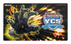 2013 YCS Top-Cut Number 106: Giant Hand Playmat (Championship Series)