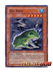 Des Frog - CRV-EN026 - Common - Unlimited Edition