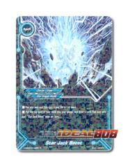 Star Jack Boost [H-EB04/0032EN R (FOIL)] English