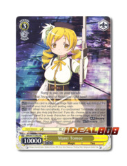 Mami Tomoe [MM/W17-E002 RR] English