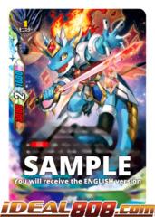 Seerfight Dragon, Coupe [S-BT03/0007EN RRR (FOIL)] English