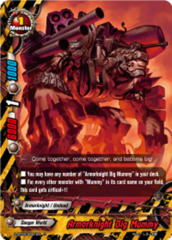 Armorknight Big Mummy [D-BT03/0091EN C (FOIL)] English