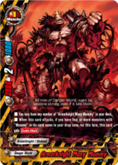 Armorknight Many Mummy [D-BT03/0092EN C (FOIL)] English