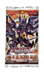 Lord of the Tachyon Galaxy Booster Pack (1st Edition)