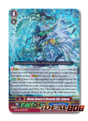 Marine General of Heavenly Silk, Lambros - G-BT02/006EN - RRR