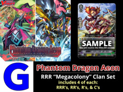 # Phantom Dragon Aeon [V-BT10 ID (G)] RRR