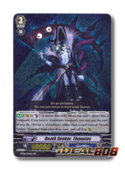 Death Seeker, Thanatos - BT06/014EN - RR