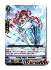 Strong Knight, Rounoria - V-TD01/009EN (Regular)