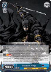 Batman Ninja [BNJ/SX01-066 RR (Mosaic Gloss)] English