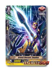 Armed Liberator, Gwydion - TD08/015EN - TD