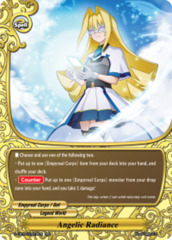 Angelic Radiance [S-CBT02/0014EN RR (FOIL)] English