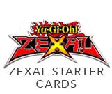 Zexal_starter