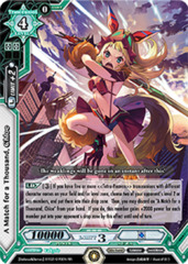 A Match for a Thousand, Chloe - BT02/076EN - SR (Special FOIL)