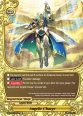 Angelic Charge [S-CBT02/0055EN C (Regular)] English