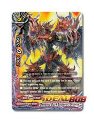 Demonic Dark Emperor, Grobius - BT05/0114 - C