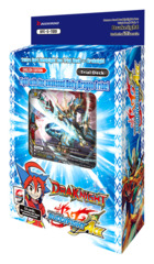 BFE-S-TD01 Draknight (English) Future Card Buddyfight Ace Trial Deck