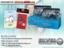 MTGRNA Bundle (A) Silver - Get x2 Ravnica Allegiance Booster Box + FREE Bonus Items