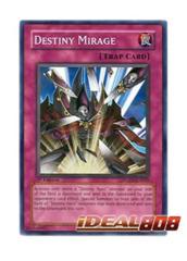Destiny Mirage - POTD-EN049 - Common - Unlimited Edition
