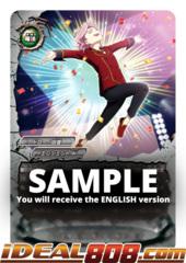 STAR SHINE FINALE? [S-CBT03/0004EN RRR (FOIL)] English