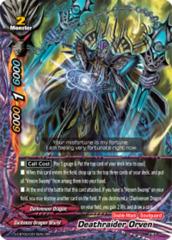 Deathraider Orven [S-CBT02/0015EN RR (FOIL)] English