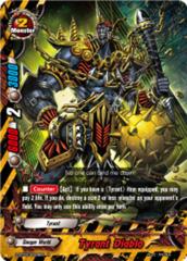 Tyrant Diablo [D-BT03/0028EN R] English