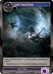Lapis' Dark Storm [BFA-070 U (Foil)] English