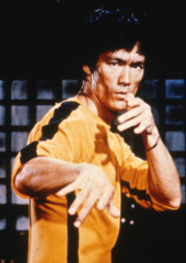 Bruce Lee Small Sleeve (50ct) 7060 LEE
