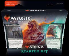 Arena Starter Kit