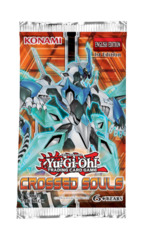 Crossed Souls 1st Edition Booster Pack