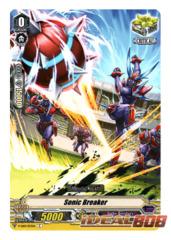 Sonic Breaker - V-EB01/053EN - C