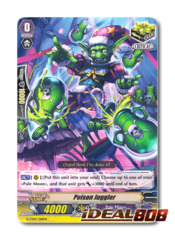 Poison Juggler - G-TD07/018EN - TD (common ver.)