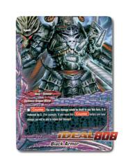 Black Armor - BT05/0128 - C