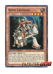 Bone Crusher - GLD5-EN025 - Common - Limited Edition