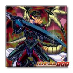 Ignis Heat, the True Dracowarrior - FIGA-EN053 - Secret Rare ** Pre-Order Ships Aug.23