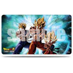 Dragon Ball Super Playmat [Family Kamehameha] #15200