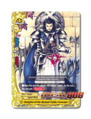 Knights of the Round Table, Gawain - BT04/0053EN (U) Uncommon