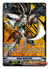 Raven-haired Ezel - V-BT03/SV03EN - SVR (Gold Hot Stamp)