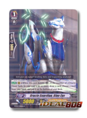 Oracle Guardian, Blue-Eye - BT03/038EN - R