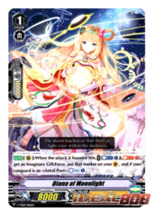 Diana of Moonlight - V-TD09/006EN (Regular)