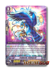 Godhawk, Ichibyoshi - BT03/039EN - R
