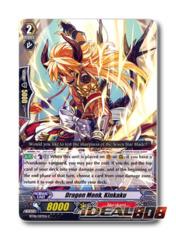 Dragon Monk, Kinkaku - BT08/097EN - C