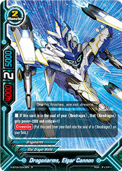 Dragonarms, Elgarcannon - H-BT02/0043EN - R