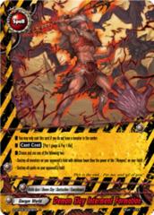 Demon Slay Interment Formation [D-BT03/0093EN C] English